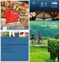 SAINT-ÉMILION - Saint Emilion