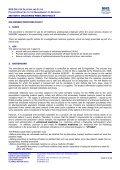 unlicensed medicines policy - GGC Prescribing - Page 4
