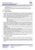 unlicensed medicines policy - GGC Prescribing - Page 5