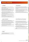 Fotobriefing - Extranet - Palfinger - Page 6