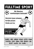 Koninklijke Vlaamse Voetbalbond vzw - Page 7