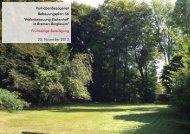 Anlage 1 Protokoll 20.11.2012 (pdf, 4.4 MB) - Ortsamt Burglesum ...