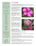 April - UT Gardens - The University of Tennessee - Page 2