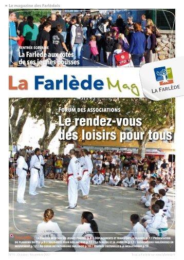 Télécharger - Ville de La Farlède