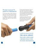 Compressed Air Systems Pneumatic Fittings LLDPE Tube - Page 3