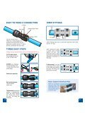 Compressed Air Systems Pneumatic Fittings LLDPE Tube - Page 5