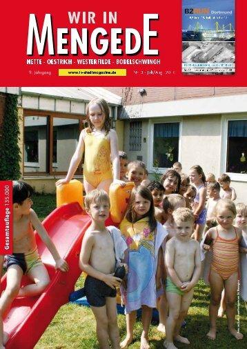 """Sommerfest 2010 in der Alloheim Senioren-Residenz """"Schloss ..."""