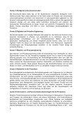Forschung an der GSaME - Status und Ergebnisse 2009 - Seite 7