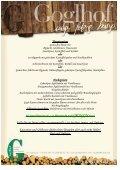 Kalte Vorspeisen: Suppen: Warme Vorspeisen - Page 2