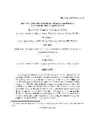 An Optical Ultra-High-Resolution Cross-dispersed ... - ResearchGate