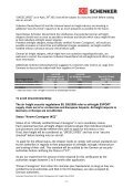 Air Freight Security Update for Germany - Schenker Deutschland AG - Page 2