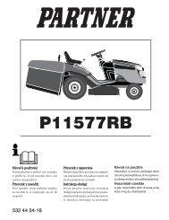 OM, Partner, P11577RB, 96041009404, 2011-09, Tractor ... - atria.sk