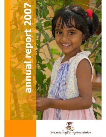 click here - Stichting Weeshuis Sri Lanka