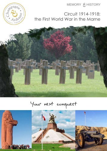 Your next conquest - Official website for tourism in Champagne ...