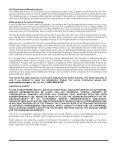 Warranty Details - InSinkErator - Page 2