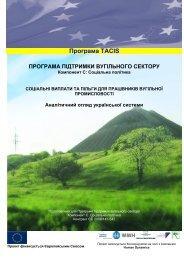 (скорочена версія) [pdf, 1.99 Mb] - Українська енергетика UA ...