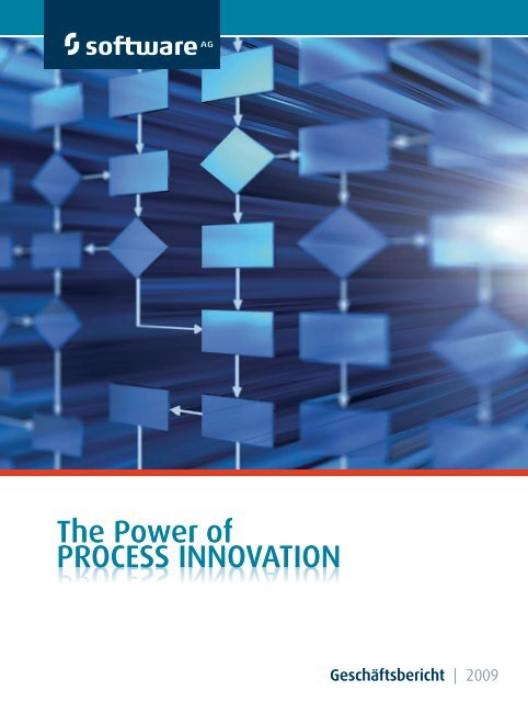 The Power of Process innovaTion The Power of ... - Software AG