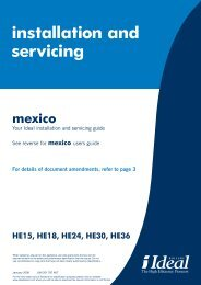 mexico HE - Plumb Traders