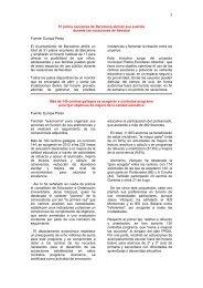 Resumen Nº 38 DICIEMBRE 2011 / Semana 4 - Fepsu.es