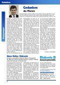 Ausgabe Herbst 2013 - Evangelische Pfarrgemeinde Leoben - Page 2