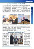 Ausgabe Herbst 2013 - Evangelische Pfarrgemeinde Leoben - Page 5