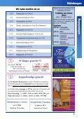 Ausgabe Herbst 2013 - Evangelische Pfarrgemeinde Leoben - Page 7