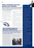 issue 5 of the SUHT Journal - University Hospital Southampton NHS ... - Page 2