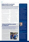 issue 5 of the SUHT Journal - University Hospital Southampton NHS ... - Page 4