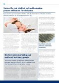 issue 5 of the SUHT Journal - University Hospital Southampton NHS ... - Page 5