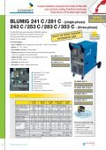 welding power - Cemont - Page 4