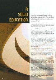 Article - Open Academy - Building Schools - KLH