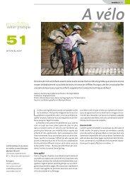 Vélo - Bike2school