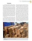 (Fabaceae) surexploités au Togo - Bois et forêts des tropiques - Cirad - Page 3