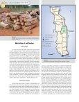 (Fabaceae) surexploités au Togo - Bois et forêts des tropiques - Cirad - Page 4