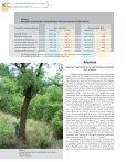 (Fabaceae) surexploités au Togo - Bois et forêts des tropiques - Cirad - Page 6