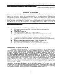 Article on E-District - Basti
