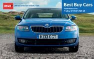 Best Buy Cars - Which.co.uk