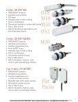 Capacitive Sensors - Carlo Gavazzi - Page 5