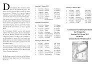 PDF zum Download - Kirche Börßum