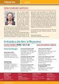 Ausgabe Oktober 2011 - Alten- und Pflegezentren des Main-Kinzig ... - Seite 2