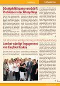 Ausgabe Oktober 2011 - Alten- und Pflegezentren des Main-Kinzig ... - Seite 5