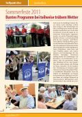 Ausgabe Oktober 2011 - Alten- und Pflegezentren des Main-Kinzig ... - Seite 6