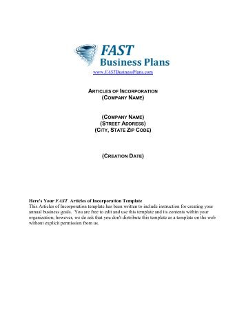 NonCompete Agreement Template  Fast Business Plans