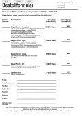 EUROPÄISCHE GEMEINSCHAFT 1 1 Ausfuhranmeldung - Seite 2