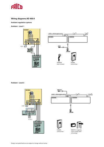 thermozone ac 400 wac 400 wiring diagrams ac401 and wiring diagrams ad 400 a