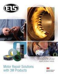 Motor Repair Solutions - EIS