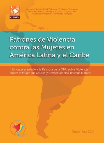 Informe-Relatoria-de-Violencia