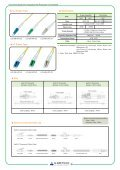 Splice on Connectors - Opticus - Page 6
