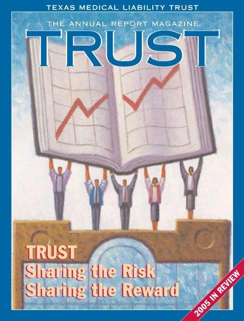 Trust - TMLT