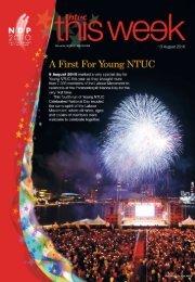 NTUC This Week